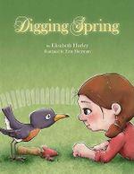 Digging Spring - Author Elisabeth Hurley