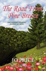 The Road from Pine Breeze - Jo Price