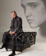 Conversations with the King : Journals of a Young Apprentice - David E Stanley
