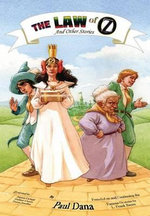 The Law of Oz - Paul Dana
