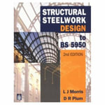 Structural Steel Work Design to BS5950 : Die For Me Trilogy : Book 2 - L.J. Morris