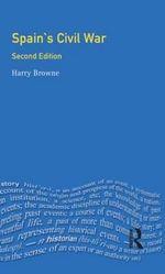 Spain's Civil War - Harry Browne