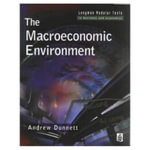 The Macroeconomic Environment : Maritime Enterprise and the Genesis of the British... - Andrew Dunnett