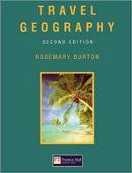 Travel Geography - Rosemary Burton