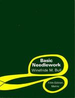 Basic Needlework Metric - W. M. Bull