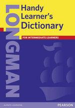 Longman Handy Learner's Dictionary : Longman Handy Learners Dictionary - Longman