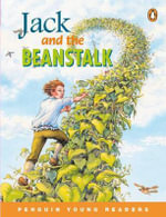 Jack & the Beanstalk : Peng:Jack & the Beanstalk - JR. Fre Pearson