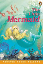 The Little Mermaid : the Little Mermaid - Pearson Education Staff