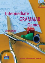 Intermediate Grammar Games - Jill Hadfield
