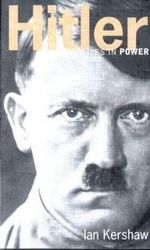 Hitler : Dictatorships in Comparison - Ian Kershaw