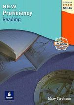 Longman Exam Skills : CPE Reading, Student's Book - Mary Stephens