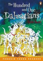 101 Dalmatians : Penguin Young Readers Level 3 - Dodie Smith