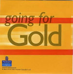 Going for Gold : Intermediate Language Maximiser CD - Richard Acklam