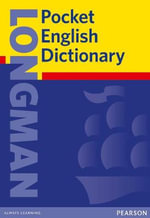 Longman Pocket English Dictionary : Over 8,000 Terms Clearly Defined