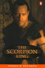 The Scorpion King - Max Allan Collins