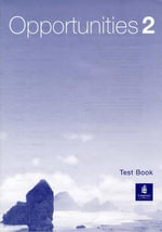 Opportunities 2 (Arab World) Test Book