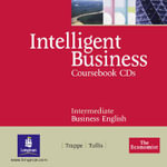 Intelligent Business Interm : Intelligent Business - Tonya Trappe
