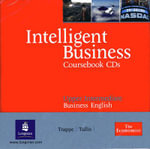 Intelligent Business Upper Intermediate Course Book : Intelligent Business - Tonya Trappe