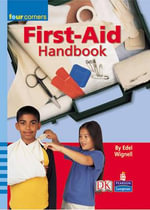 Four Corners : First Aid Handbook - Edel Wignell