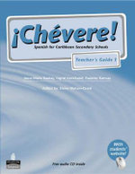 Chevere! Teacher's Guide : No. 1 - Ingrid Kemchand