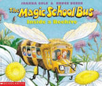 The Magic School Bus Inside a Beehive : Magic School Bus (Paperback) - Joanna Cole
