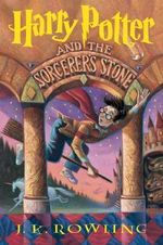 Harry Potter and the Sorcerer's Stone : Harry Potter - J. K. Rowling
