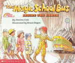 The Magic School Bus Inside the Earth : Magic School Bus (Paperback) - Joanna Cole
