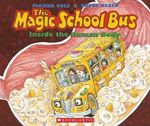 The Magic School Bus Inside the Human Body : Magic School Bus (Paperback) - Joanna Cole