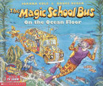 The Magic School Bus on the Ocean Floor : Magic School Bus (Paperback) - Joanna Cole