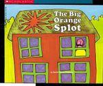 The Big Orange Splot - Daniel Manus Pinkwater