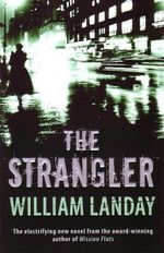 The Strangler - William Landay