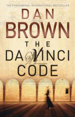 The Da Vinci Code : (Robert Langdon Book 2) - Dan Brown