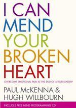 I Can Mend Your Broken Heart - Paul McKenna