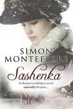 Sashenka : History's Most Evil Men and Women - Simon Sebag Montefiore