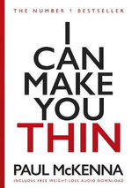 I Can Make You Thin - Paul McKenna