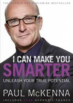 I Can Make You Smarter - Paul McKenna