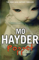 Poppet : Jack Caffery Series 6 - Mo Hayder