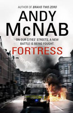 Fortress : Tom Buckingham 2 - Andy McNab
