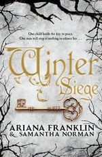 Winter Siege - Ariana Franklin