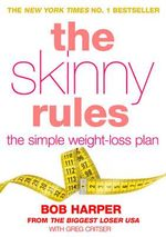 The Skinny Rules - Bob Harper