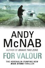 For Valour : Nick Stone Series : Book 16 - Andy McNab