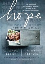 Hope : A Memoir of Survival - Amanda Berry