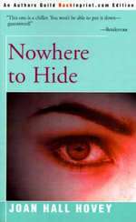 Nowhere to Hide : Old Texas Jails - Joan Hall Hovey