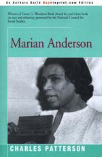 Marian Anderson - Charles Patterson