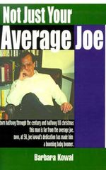 Not Just Your Average Joe - Barbara Kowal