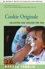 Cookie Originale : Collected and Created for You - Marilou Tombin