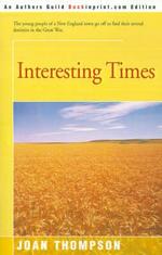 Interesting Times - Joan Thompson