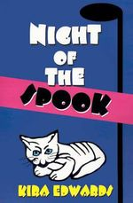 Night of the Spook - Kira Edwards