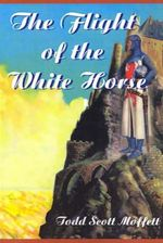 The Flight of the White Horse - Todd Moffett