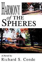 Harmony of the Spheres - Richard Conde